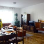 3-Room Balcony Air Conditioned Apartment for 5 Persons