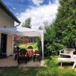 Studio Apartman se zahradou pro 4 os. se 2 ložnicemi (s možností přistýlky)