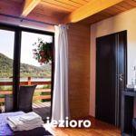 Camera dubla confort cu terasa