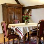 Tóra néző Superior franciaágyas szoba (pótágyazható)