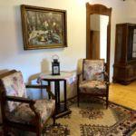 Tóra néző King franciaágyas szoba (pótágyazható)