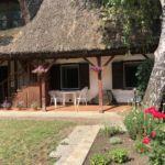 The Houses of History Tihany