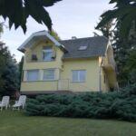 Panorámás teljes ház 8 fős üdülőház