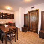 2-Room Gallery Family Apartment for 6 Persons