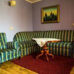 Apartament 4-osobowy Studio z 1 pomieszczeniem sypialnianym