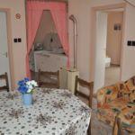 Apartament 5-osobowy na poddaszu z panoramą z 2 pomieszczeniami sypialnianymi