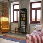 Art Romantik 3 fős apartman 2 hálótérrel
