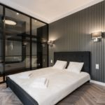 Apartament 4-osobowy Premium Business