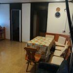 Apartament 4-osobowy na parterze z tarasem z 2 pomieszczeniami sypialnianymi (możliwa dostawka)