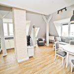 Grand Apartments Love Loft Sopot