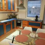 Komfort Lux 5 fős apartman