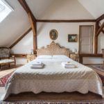 Légkondicionált Romantik franciaágyas szoba