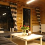 Forest View Chalet for 8 Persons
