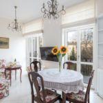 Romantik Apartman s klimatizací pro 4 os. se 2 ložnicemi