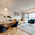 Deluxe Apartman (jako celek) pro 4 os. s výhledem na řeku