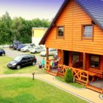 Whole House Family Chalet for 6 Persons