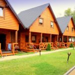 Family Holiday Home for 12 Persons dormitory