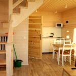 Whole House Family Summer House for 8 Persons