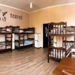 Városra néző emeleti tízágyas szoba (pótágyazható)