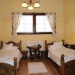 Apartament 4-osobowy Studio z 2 pomieszczeniami sypialnianymi