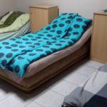 Apartament 8-osobowy z 2 pomieszczeniami sypialnianymi