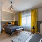 Légkondicionált Grand négyágyas szoba