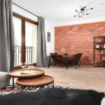 Apartament 4-osobowy Premium z 2 pomieszczeniami sypialnianymi