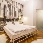 Design 2-Zimmer-Apartment für 4 Personen mit Eigner Küche (Zusatzbett möglich)