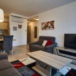 Azúr-hostAID Apartman Siófok