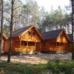 Folyóra néző teljes ház 6 fős nyaraló