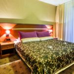 Classic Plus Rész-Balatoni Panorámás teraszos 4 fős lakosztály 2 hálótérrel (pótágyazható)