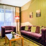 Superior S panoramom apartman za 4 osoba(e) sa 2 spavaće(om) sobe(om)