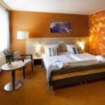 Légkondicionált egyágyas szoba