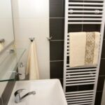 Apartment for 3 Persons with Shower and Kitchenette