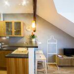 Studio Deluxe Apartment für 2 Personen