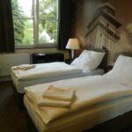 Hotel Bílý páv Benátky nad Jizerou