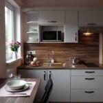 Zuhanyzós saját konyhával 2 fős apartman (pótágyazható)