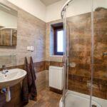 Pokój 3-osobowy z prysznicem (możliwa dostawka)