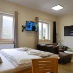 Family Sa tuš kabinom apartman za 2 osoba(e) sa 0 spavaće(om) sobe(om)