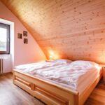 Zuhanyzós légkondicionált 5 fős apartman