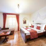 Apartment für 2 Personen mit Eigener Küche und Klimaanlage (Zusatzbett möglich)