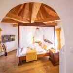 Deluxe Apartment für 4 Personen mit Eigener Küche (Zusatzbett möglich)