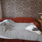 Studio 1-Room Family Apartment for 4 Persons