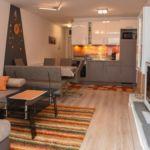 Design Family 6 fős apartman 3 hálótérrel