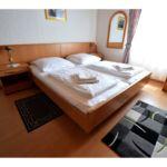 Apartman s klimatizací pro 4 os. s 1 ložnicí v přízemí