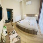 Premium Pokoj s manželskou postelí v přízemí