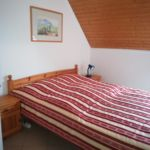 Upstairs 1-Room Apartment for 2 Persons