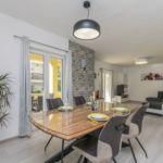 2-Zimmer-Apartment für 6 Personen mit Klimaanlage und Aussicht auf das Meer