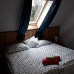 Pokój 2-osobowy na poddaszu