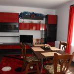 Földszintes Romantik 4 fős apartman